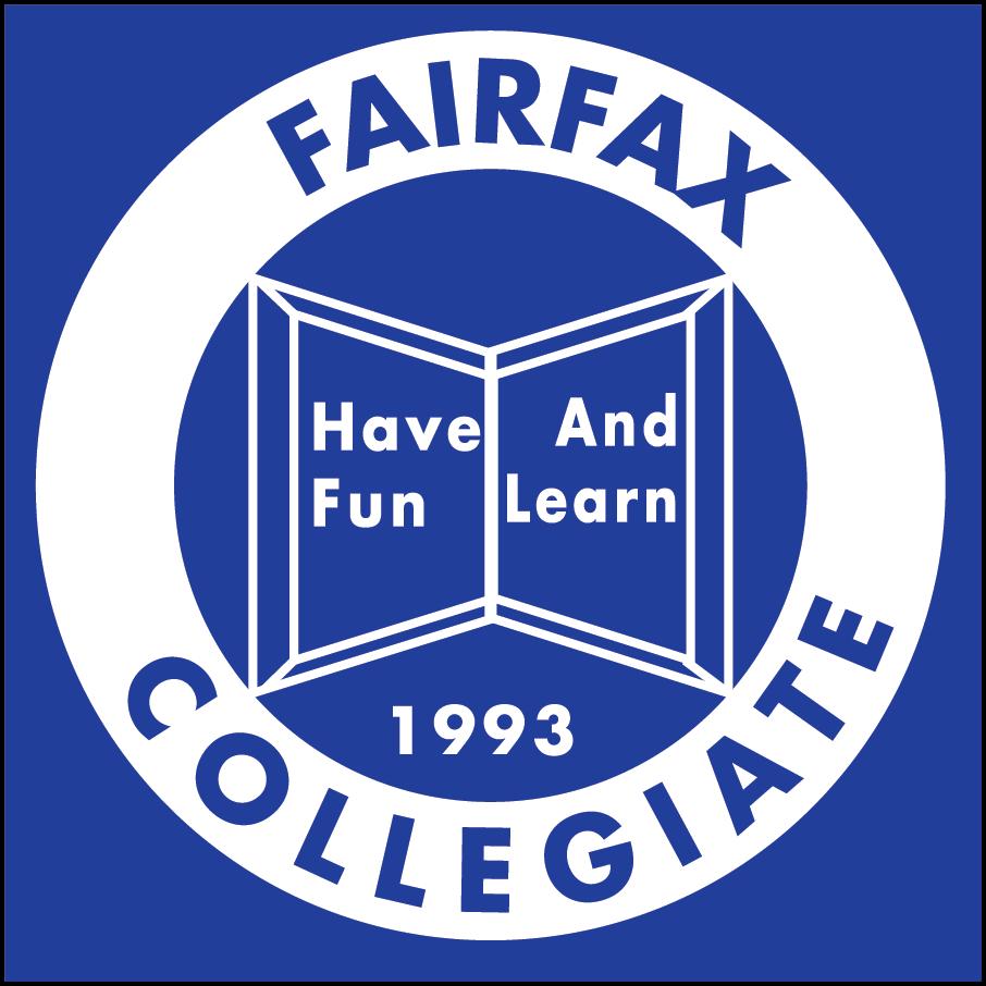 Fairfax Collegiate logo